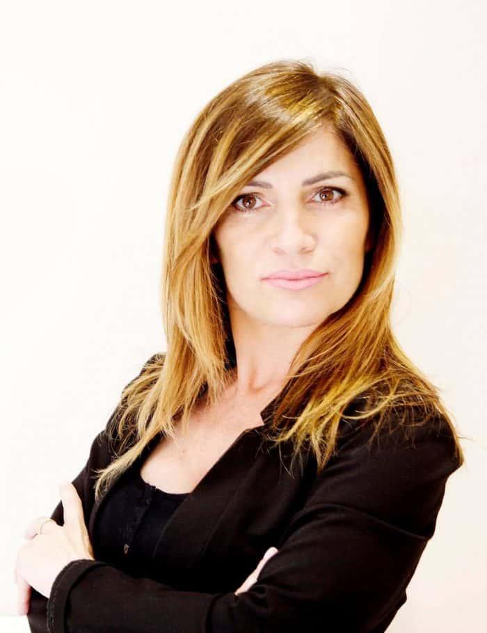 Rita Petraro Demropigmentista Specializzata
